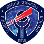 Satellite Servicing Badge