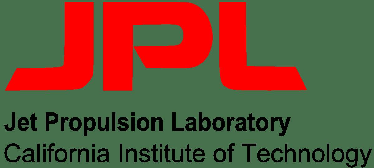 client logo JPL
