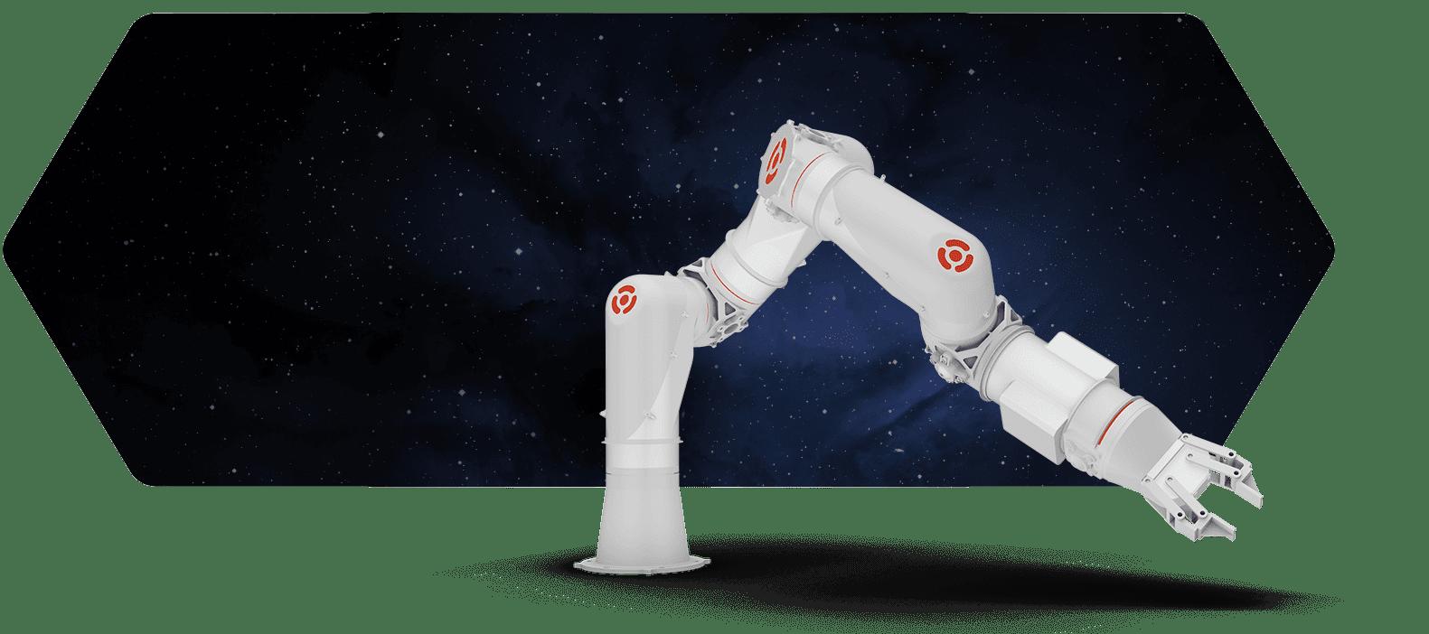Robotics Project - xlink
