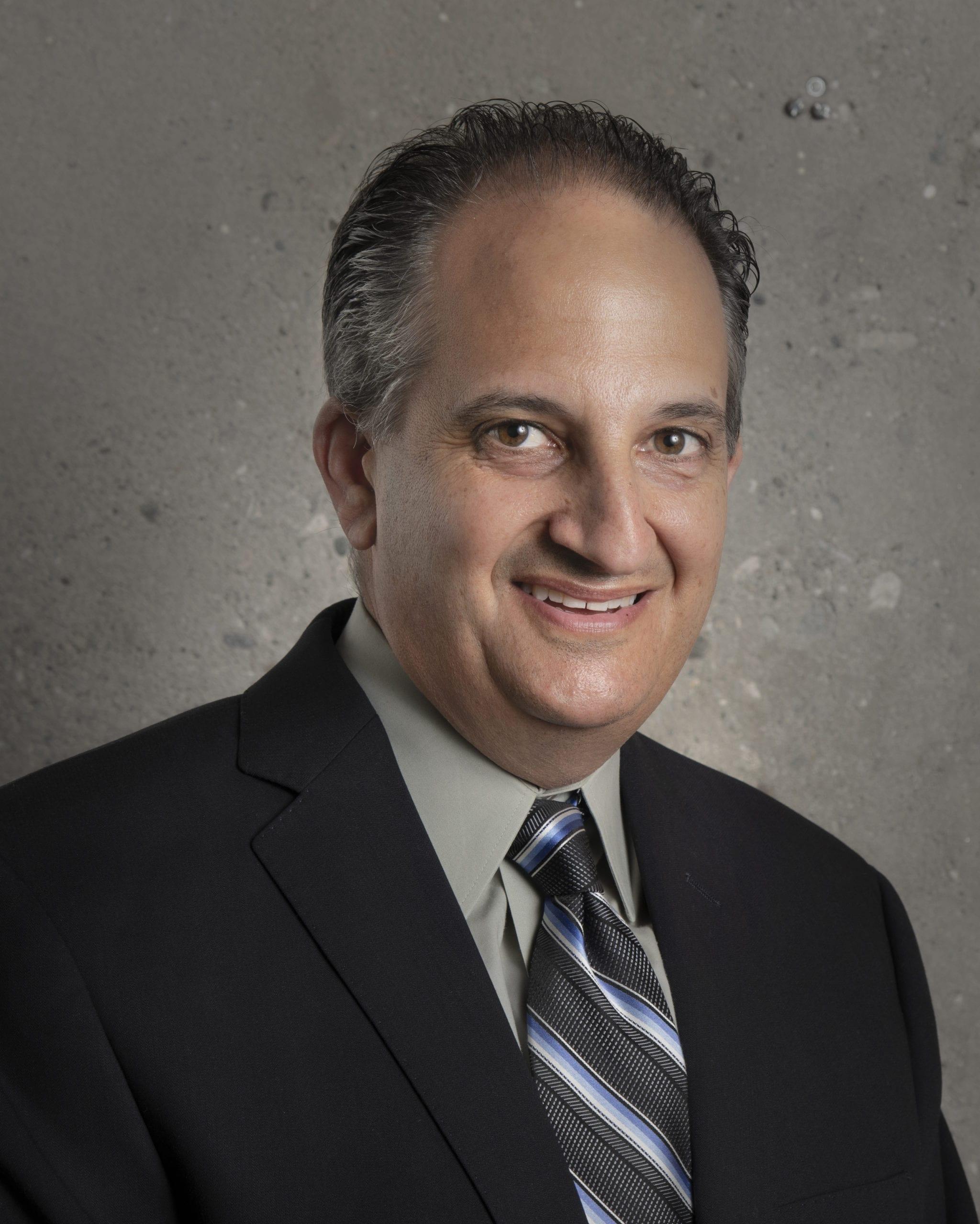 Brett Lindenfeld, VP Operations