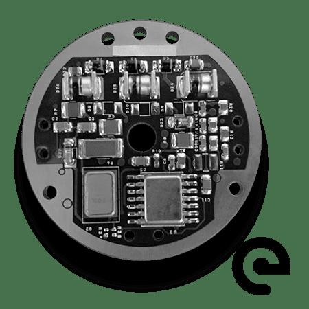 Motiv's Echo Motor Controller
