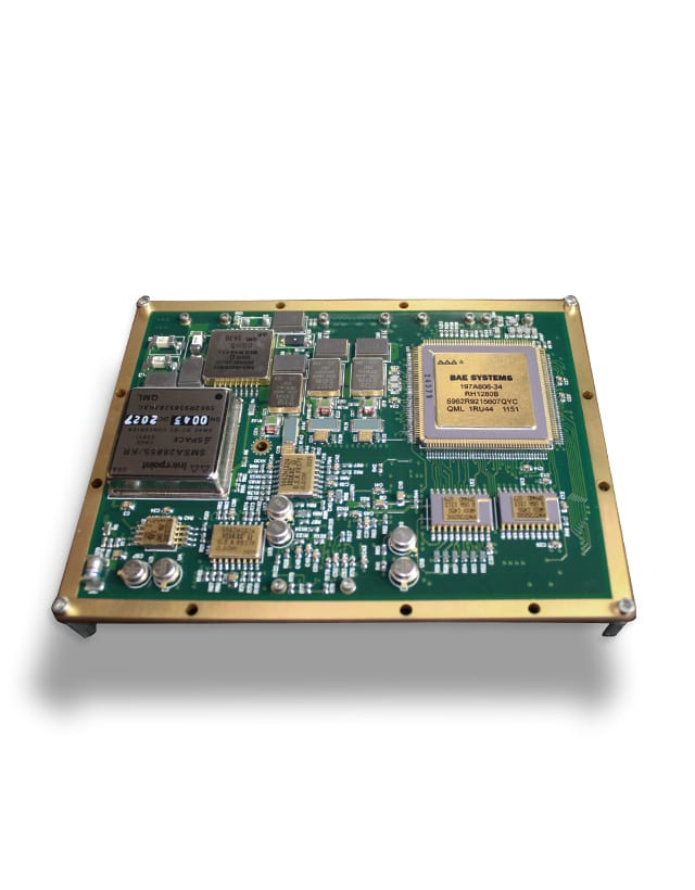 Motor Controllers Product image