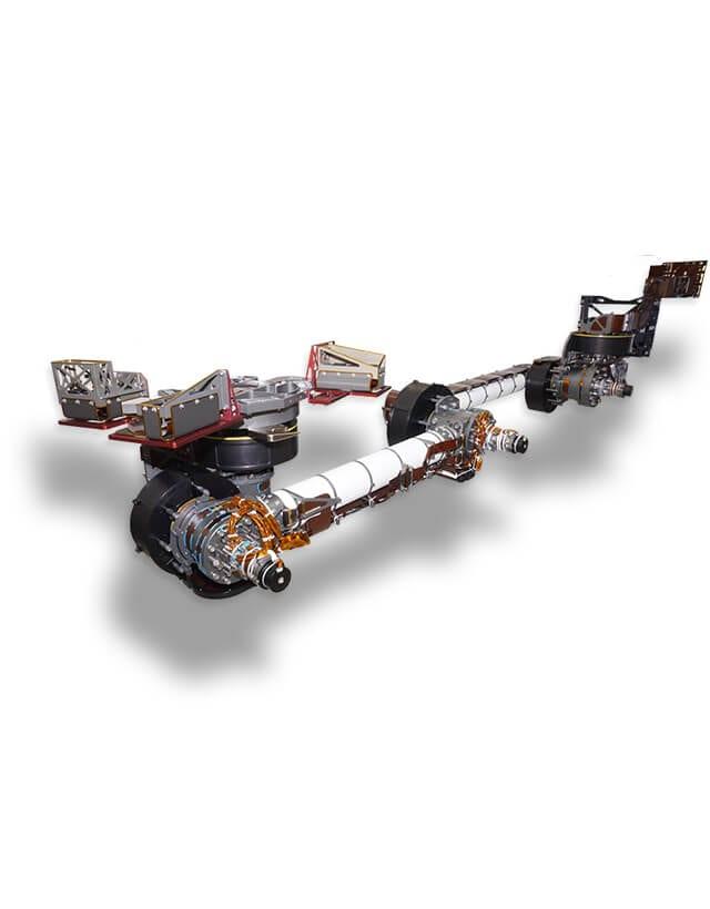 Robotics product image