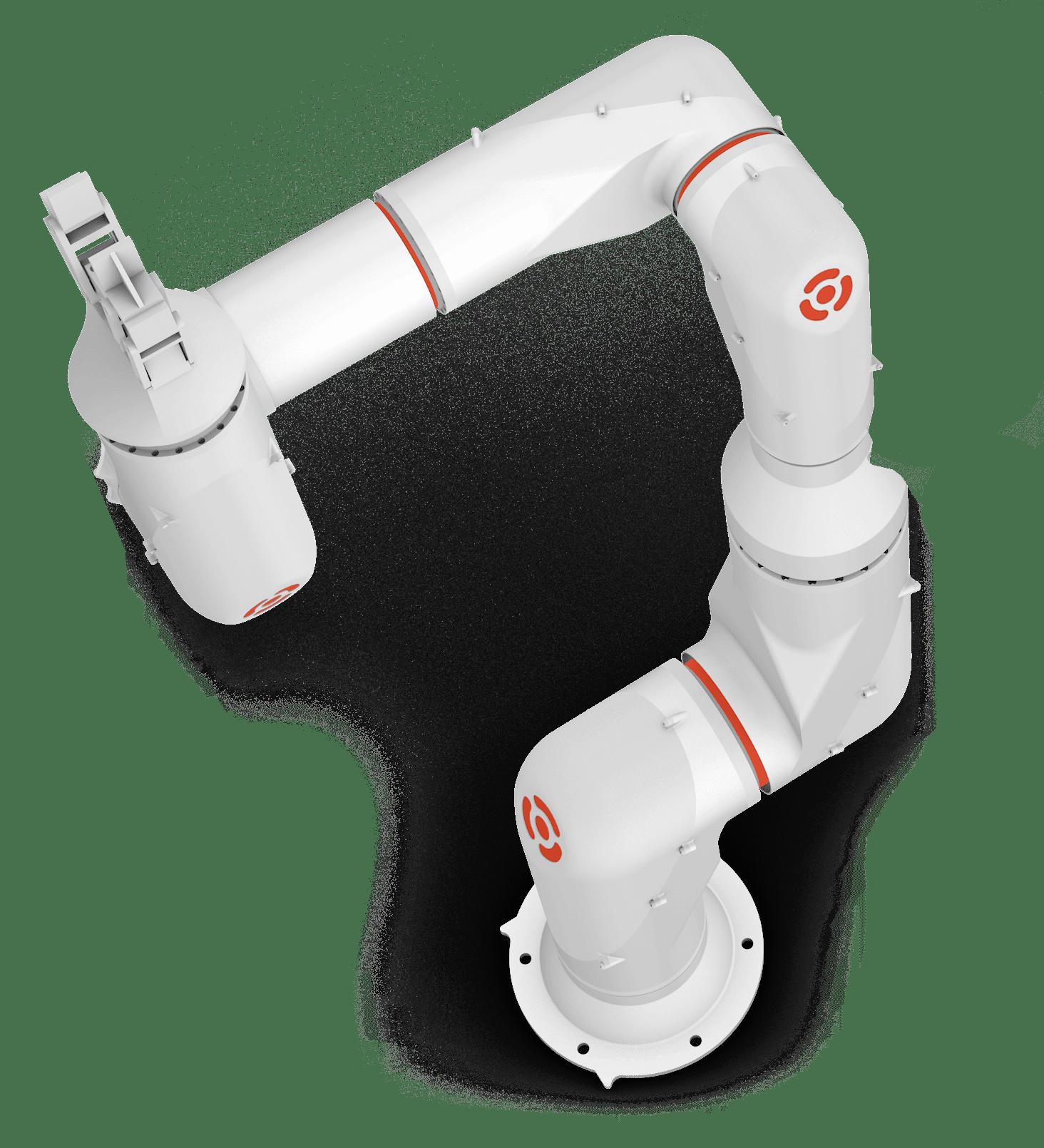 Motiv Space Systems X-link Robotic Arm