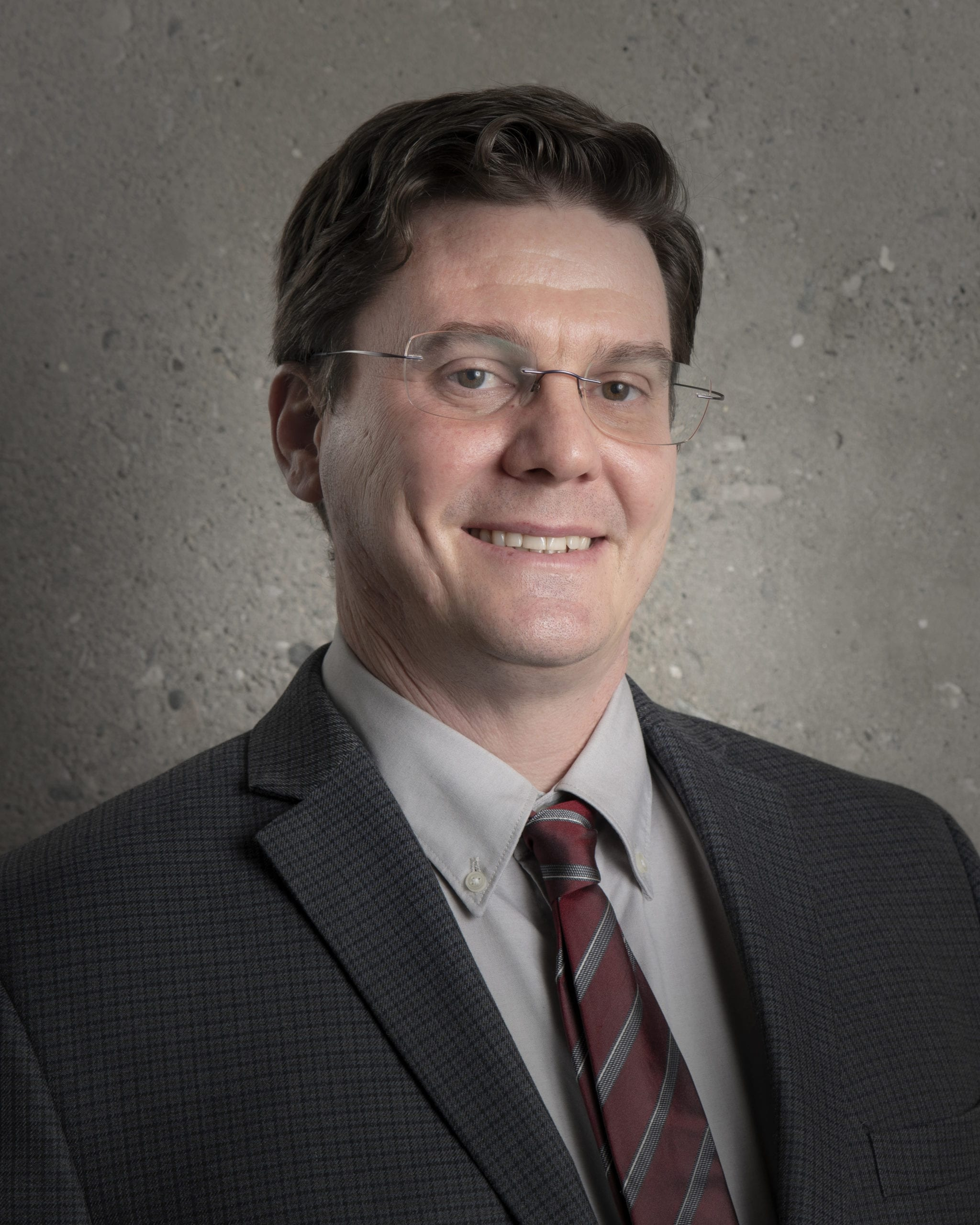 Tom McCarthy, VP, Business Development