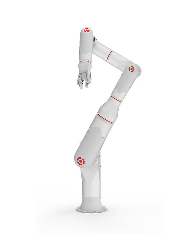 Products xlink robotic arm